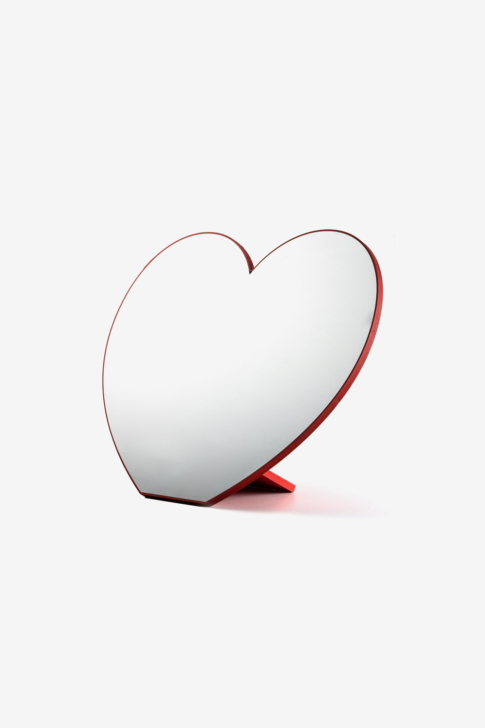 Bloc Heart Mirror L BP9SMR503CL00F