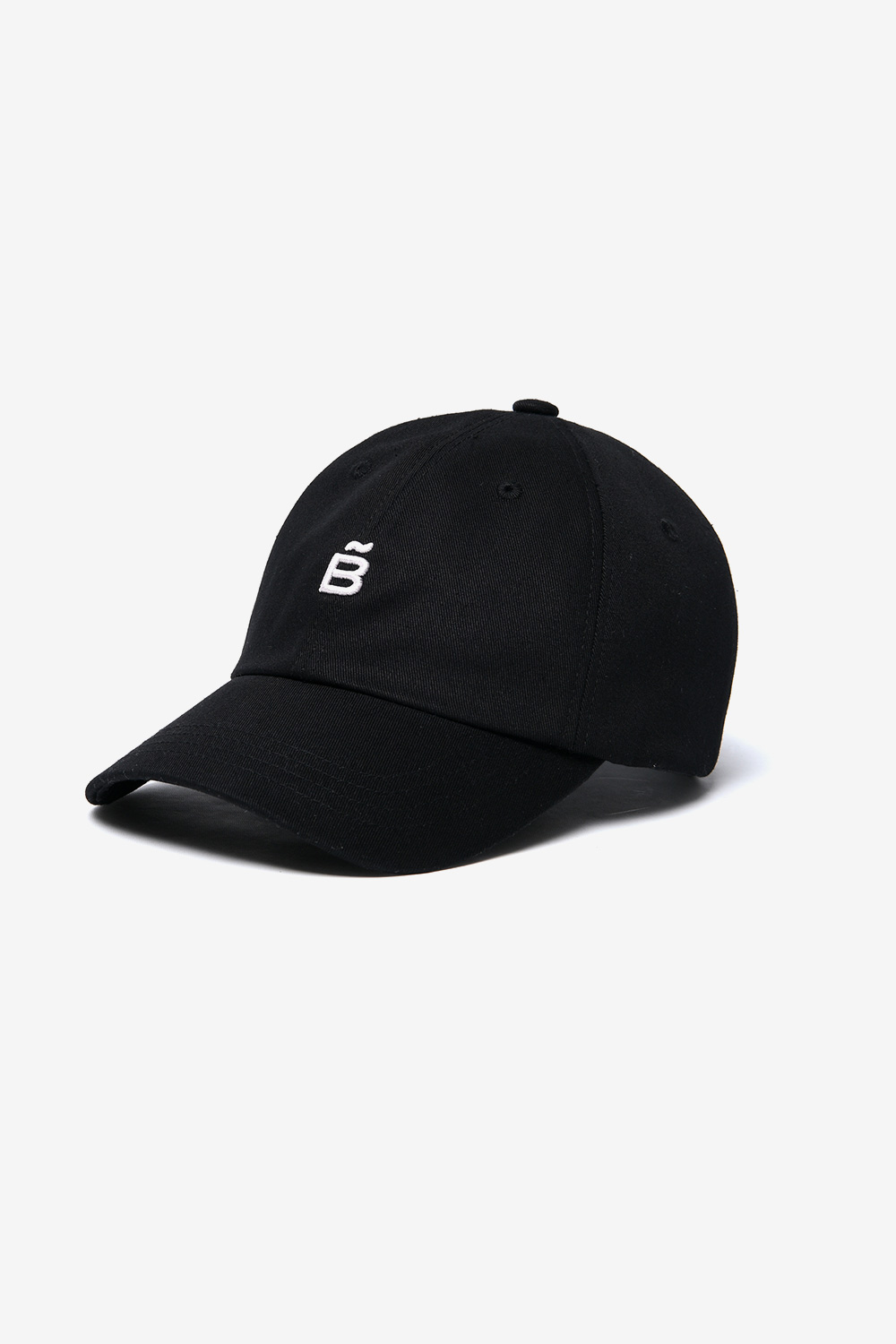 Slow B Basic Ball Cap_Dark Grey BS0SCP501DY00F