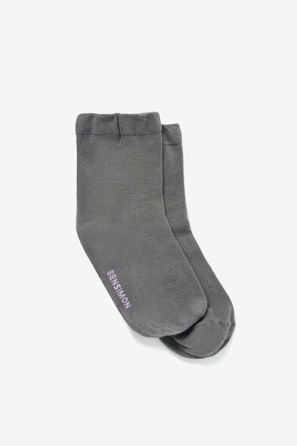 Basic Socks_Grey BS0SSS503GR00F