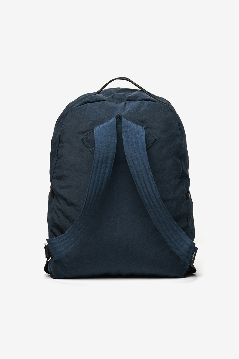 [벤시몽 X 비아플레인] Backpack_Navy BS0SBP506NV00F
