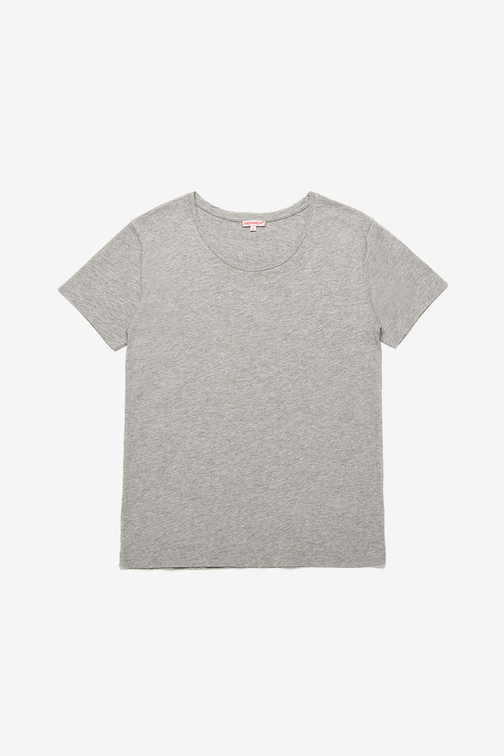 Tee Shirt Pernille_Grey BS0STS101GR