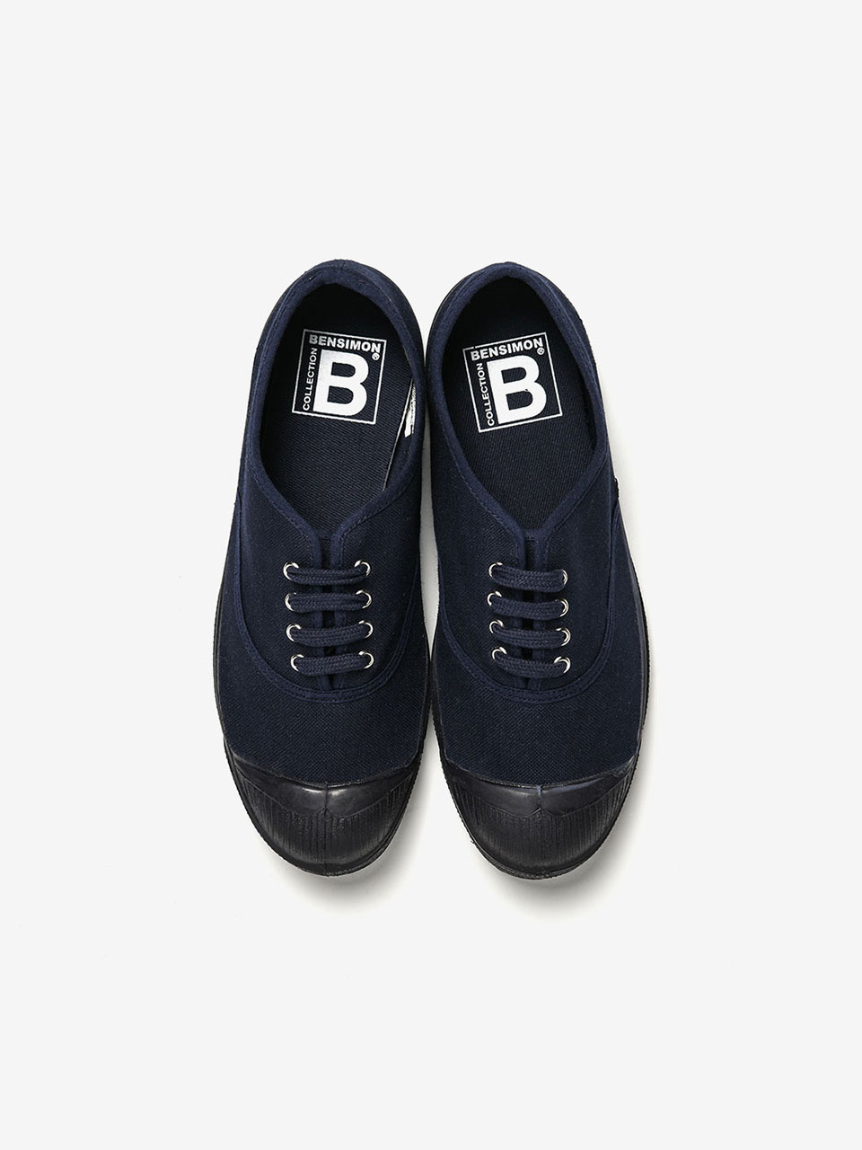 [Lacet Limited Colorsole] Navy