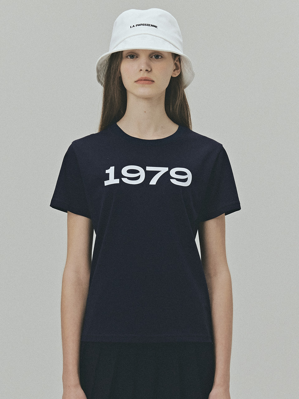 BENSIMON 1979 HALF SLEEVE - NAVY