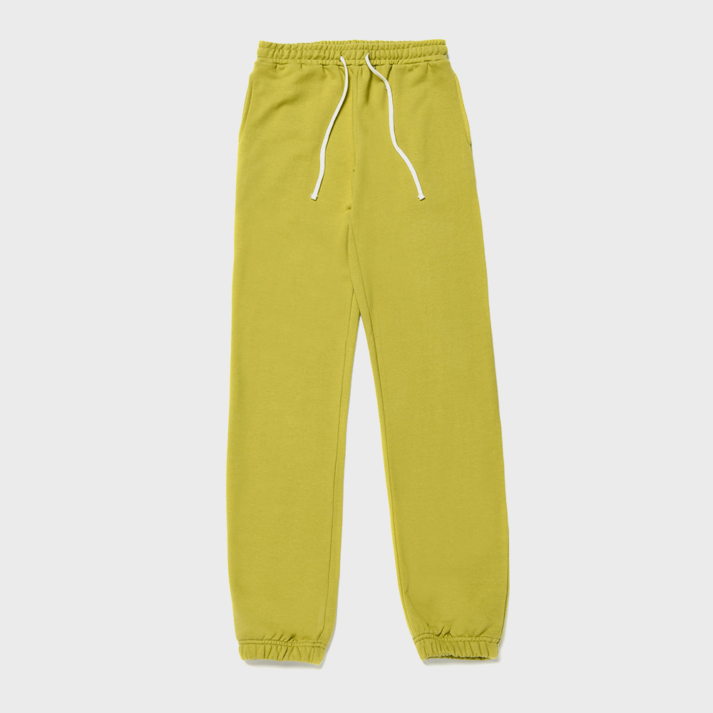 BENSIMON SWEAT JOGER PANTS - OLIVE