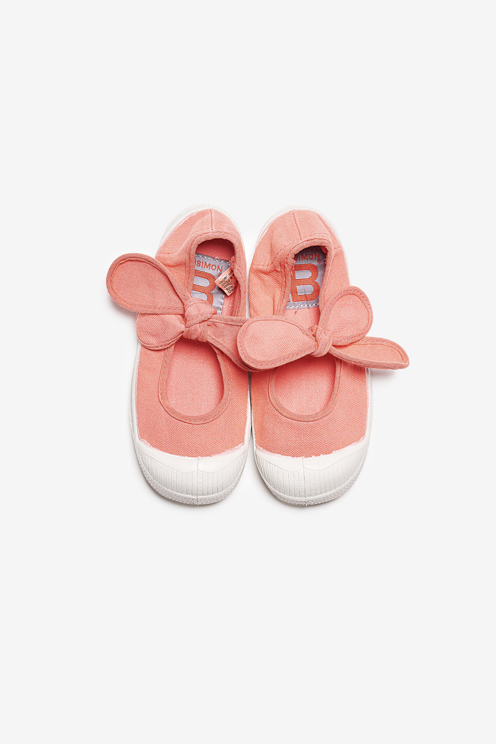 [KID Flo] Pink BS9SSO303PK