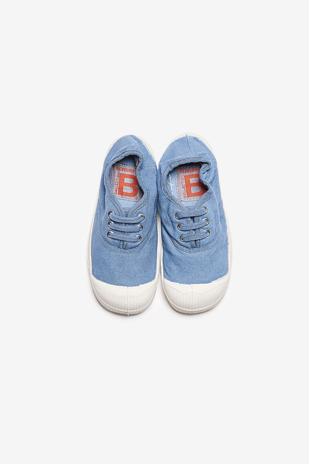 [KID Lacet] Denim BS9SSO300DM