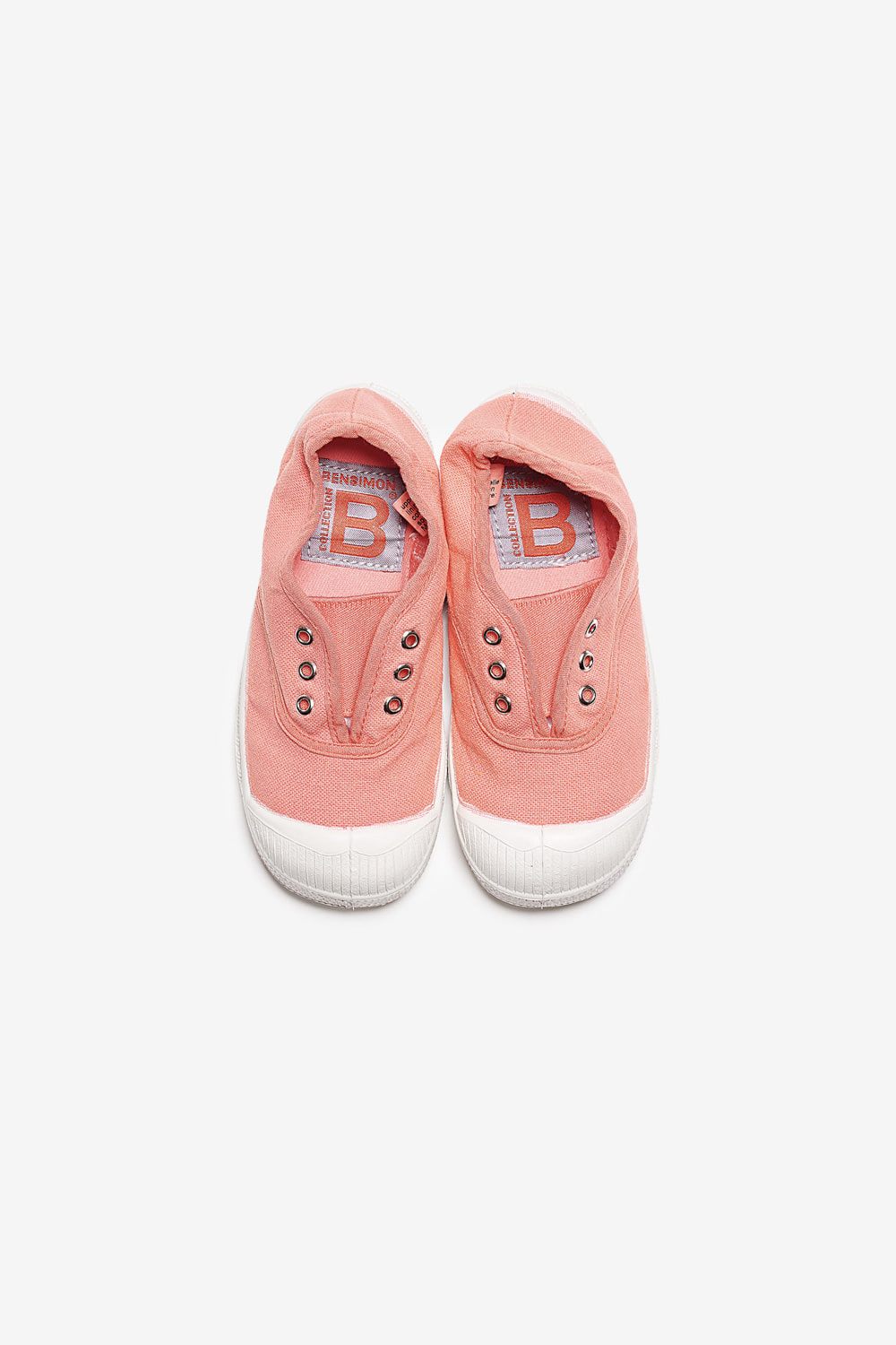 [KID Elly] Pink BS9SSO302PK