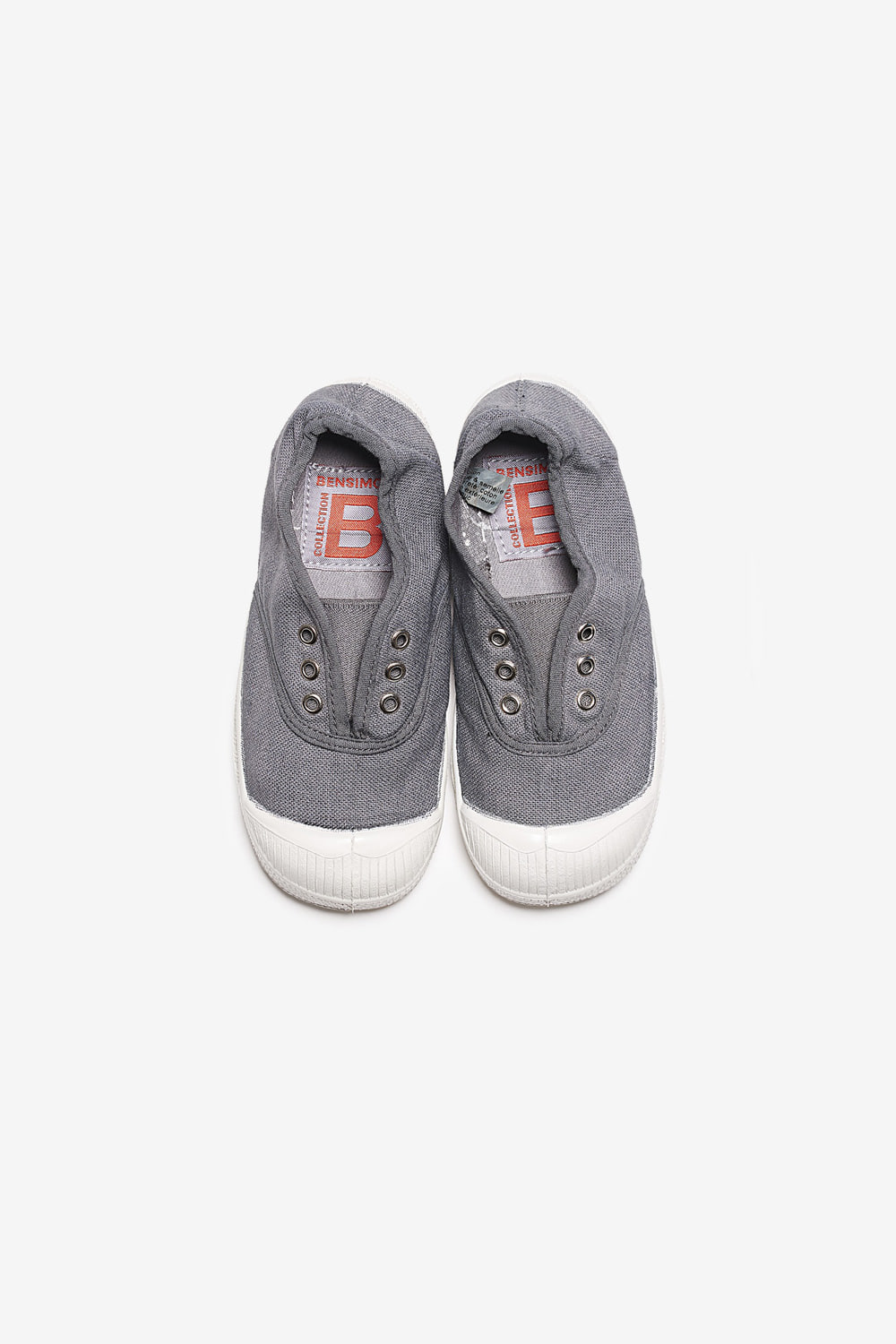 [KID Elly] Grey BS9SSO302GR
