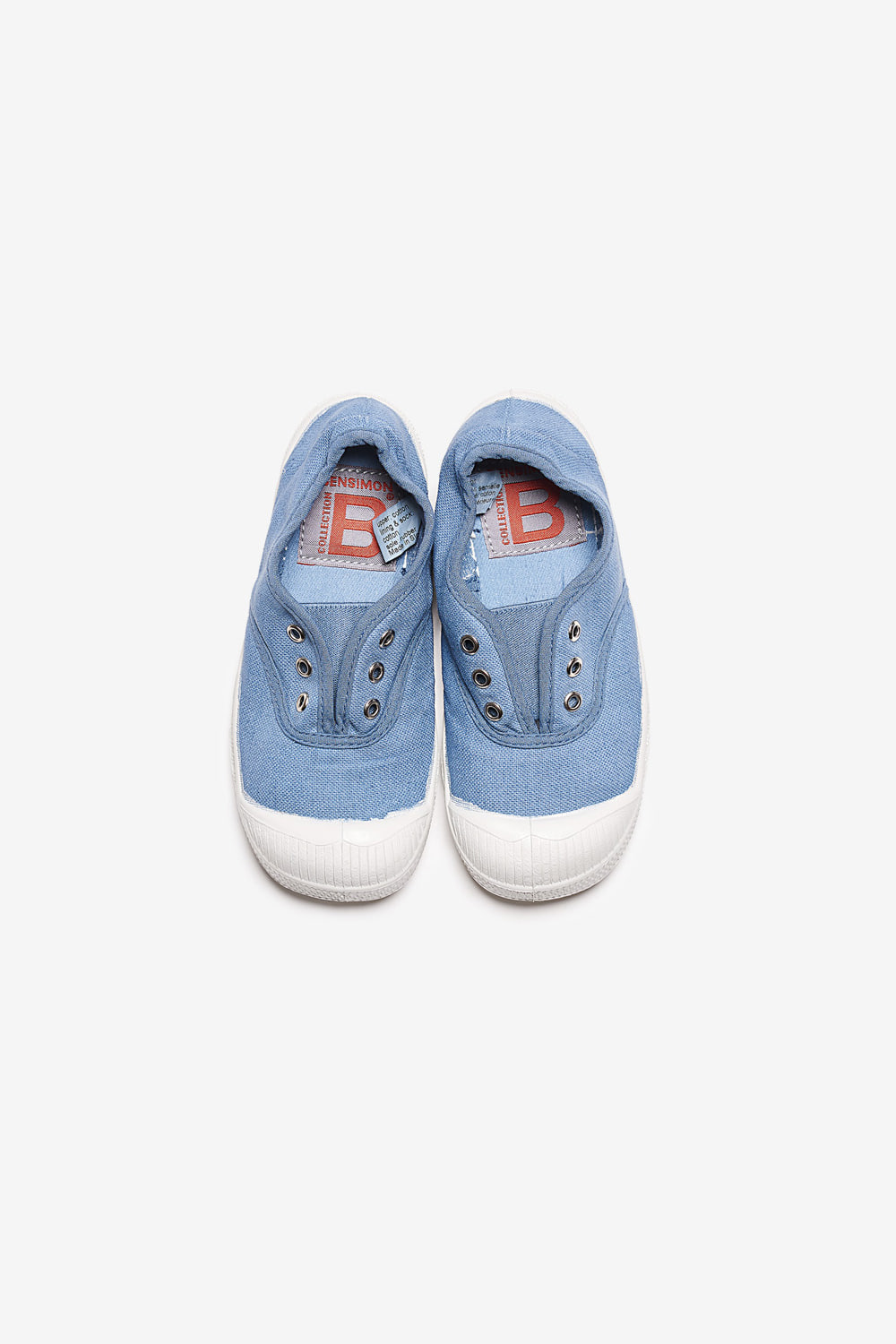 [KID Elly] Denim BS9SSO302DM