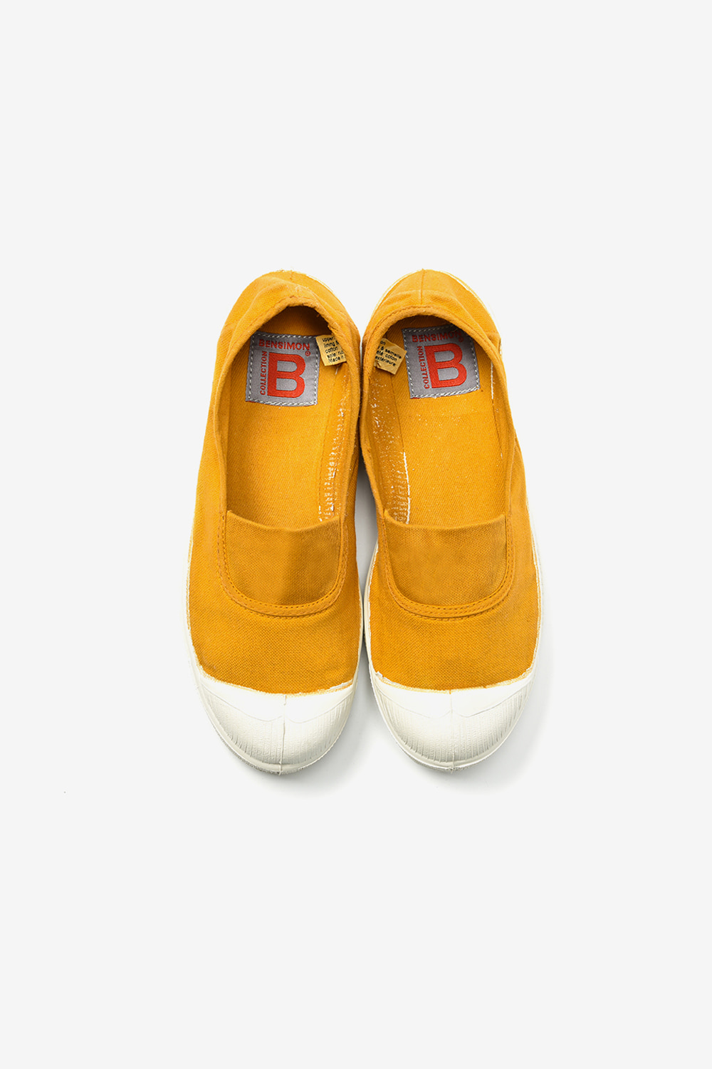 [Woman Elastique] Yellow earth BS9FSO111YL