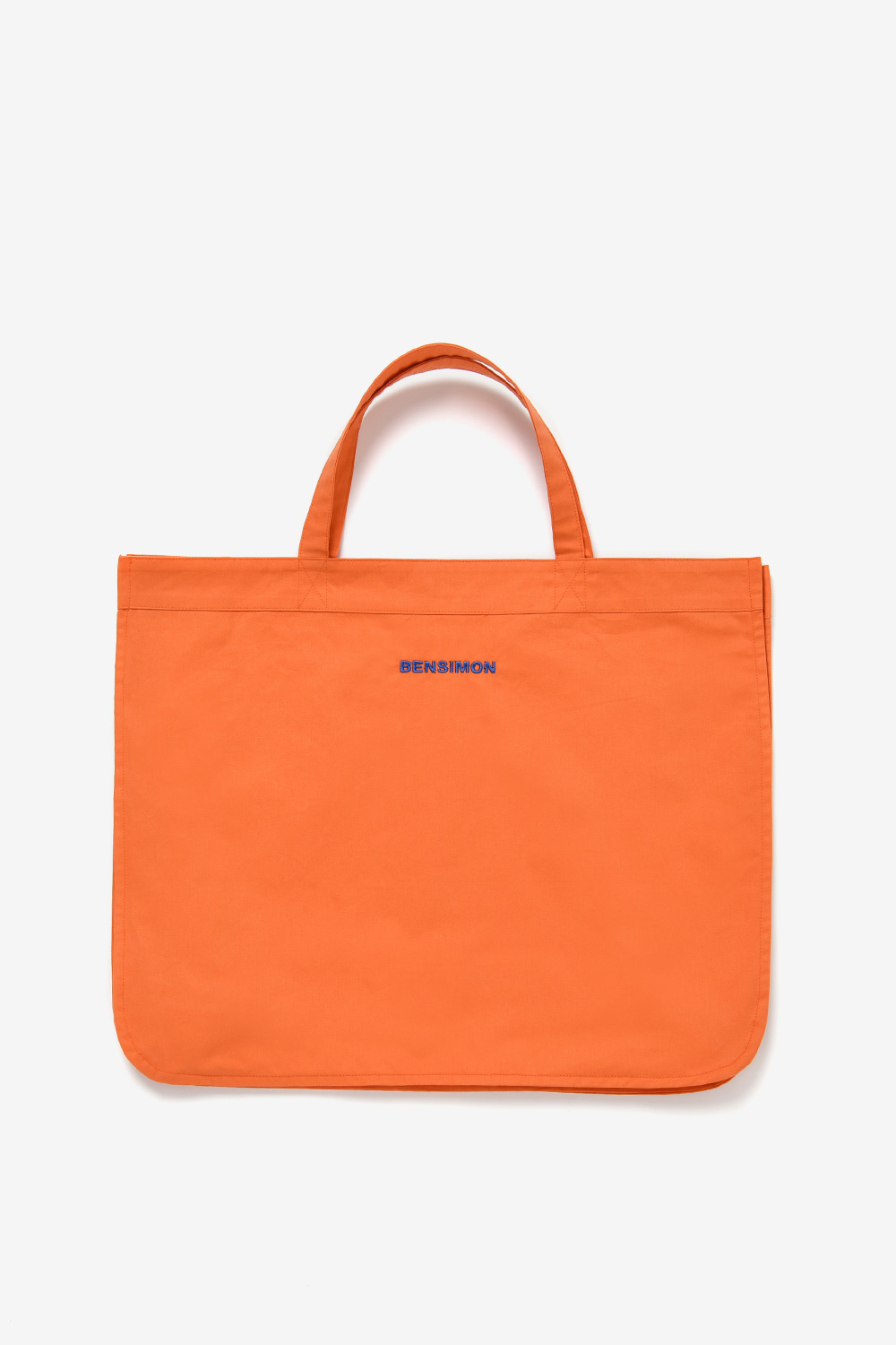 Big Shoulder Bag_Orange BS0SSD502OR00F
