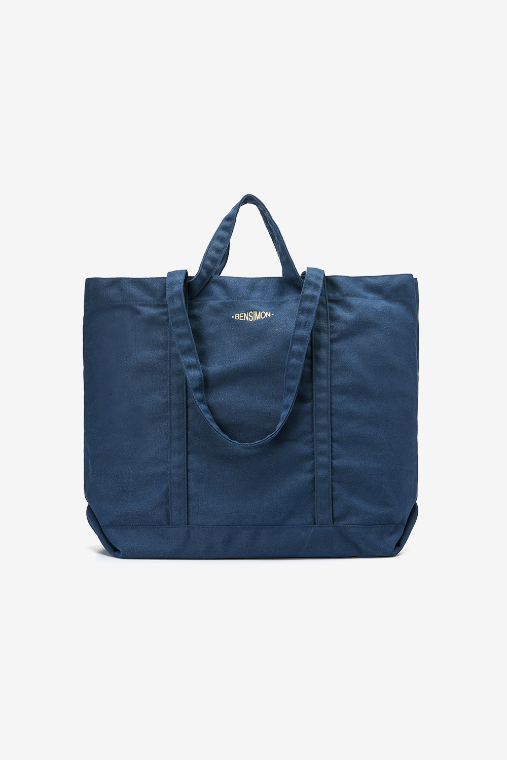 [Canvas Authentique] Tote_Navy BS9STB105
