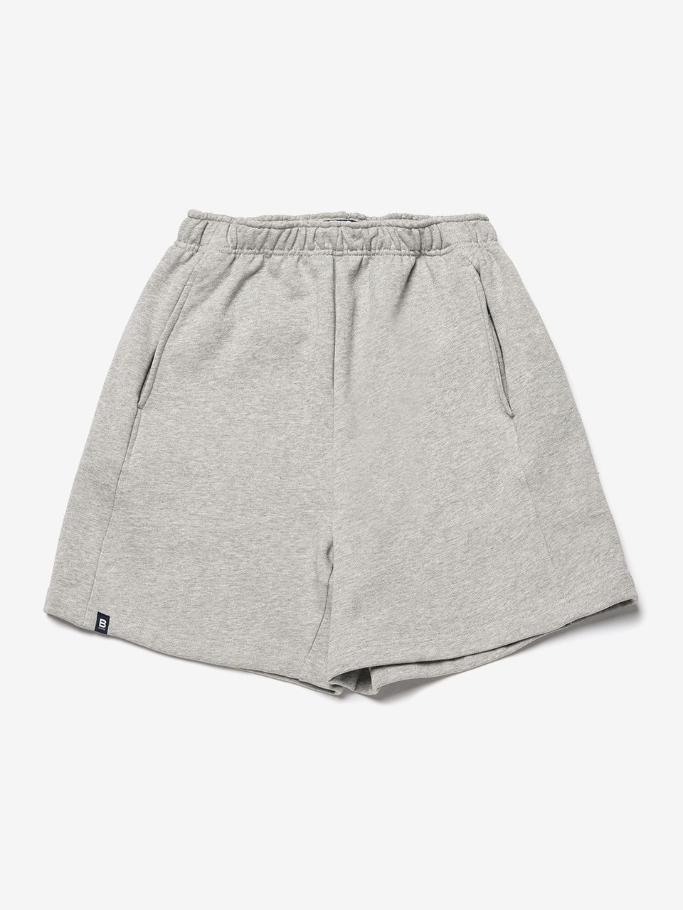 BENSIMON SWEAT SHORTS - GREY